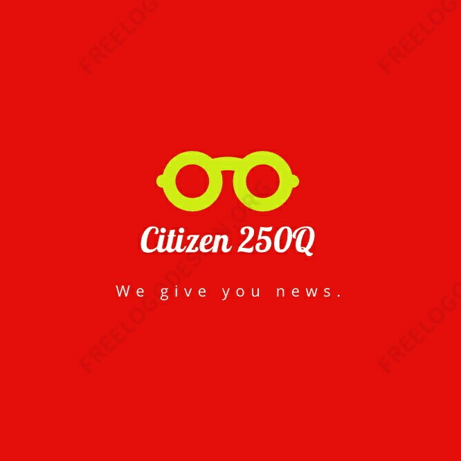 Citizen 250Q